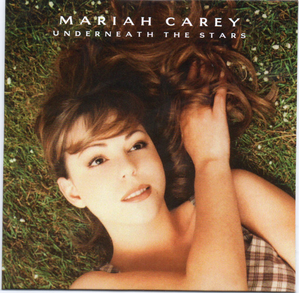 """Mariah Carey Reveals Previously Unreleased """"Underneath the Stars"""" Video"""