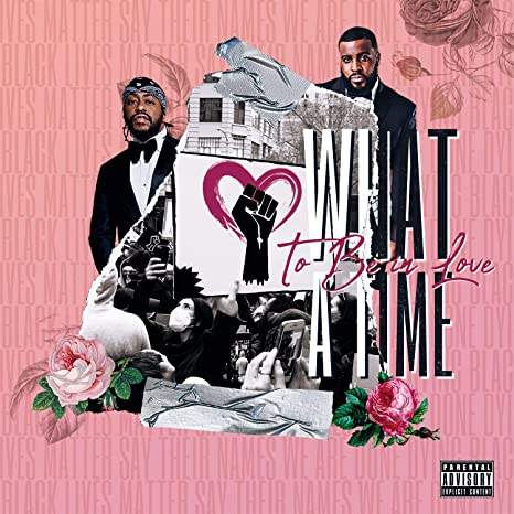"""Raheem DeVaughn Releases New Album """"What a Time to be in Love"""" (Stream)"""