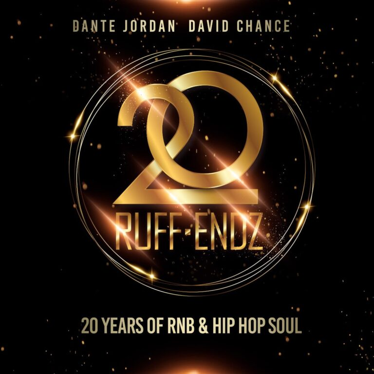 Ruff Endz Announce New Label Deal with SRG/ILS, Plan New Single & Album Release