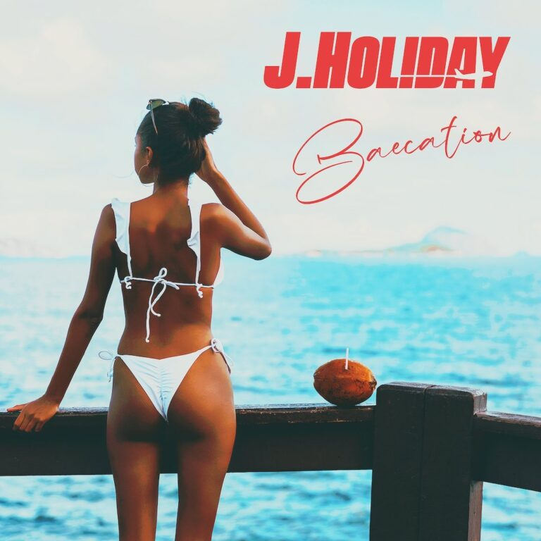 j holiday baecation