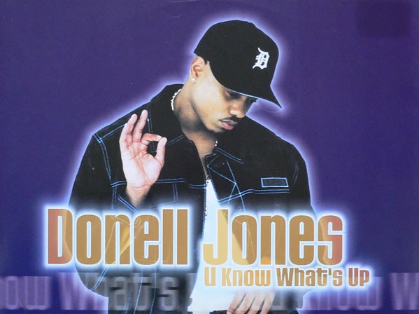 The Top 10 Best Songs by Donell Jones