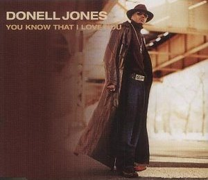 Donell Jones You Know That I Love You