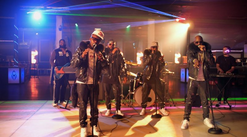 New Video: Jagged Edge - How to Fix It