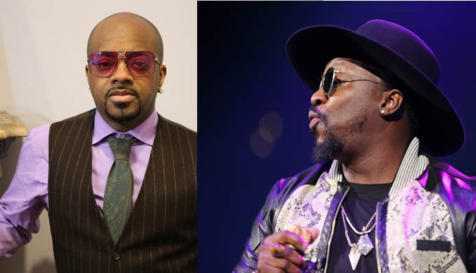 Jermaine Dupri & Anthony Hamilton Are Working on a Joint Album (Exclusive)