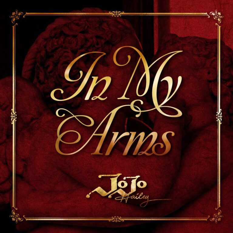 New Music: JoJo Hailey - In My Arms