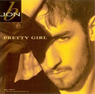Jon B Pretty Girl
