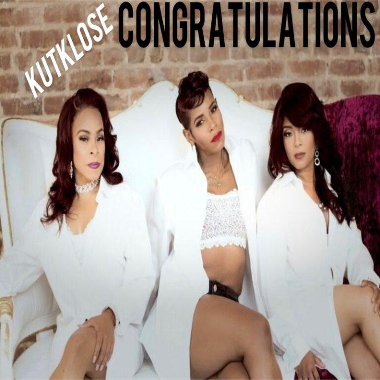 "Kut Klose Return With Uplifting New Single ""Congratulations"""