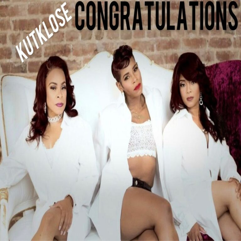 "Kut Klose Return With Uplifting New Single ""Congratulations"""