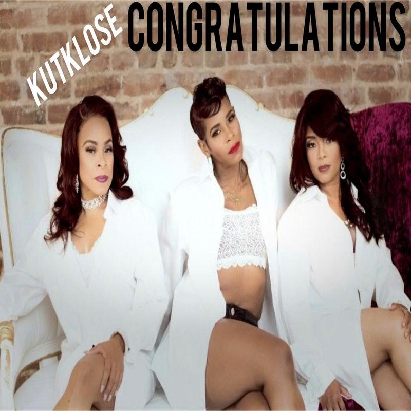 Kut Klose Congratulations