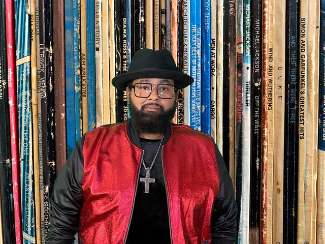 Jamie Jones Talks New Christmas EP, All-4-One Success, Balancing R&B and Pop (Exclusive)