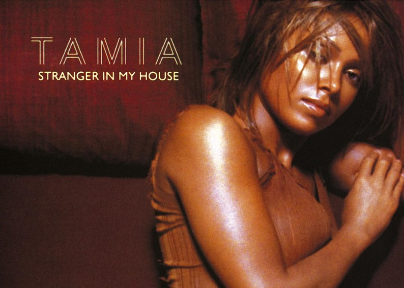 The Top 10 Best Tamia Songs