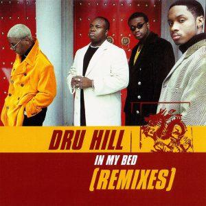 Dru Hill In My Bed Remix