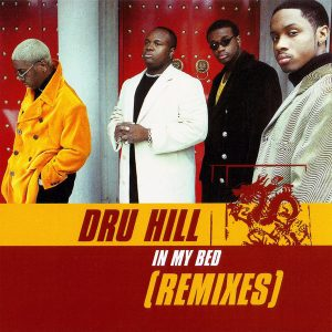 Dru Hill In My Bed Remix