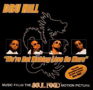 Dru Hill Were Not Making Love No More