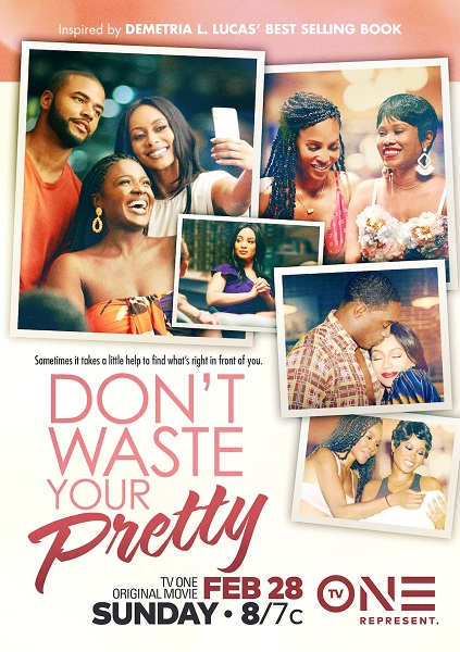 """Keri Hilson To Star in TV One Original Movie """"Don't Waste Your Pretty"""""""