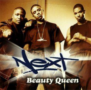 Next Beauty Queen
