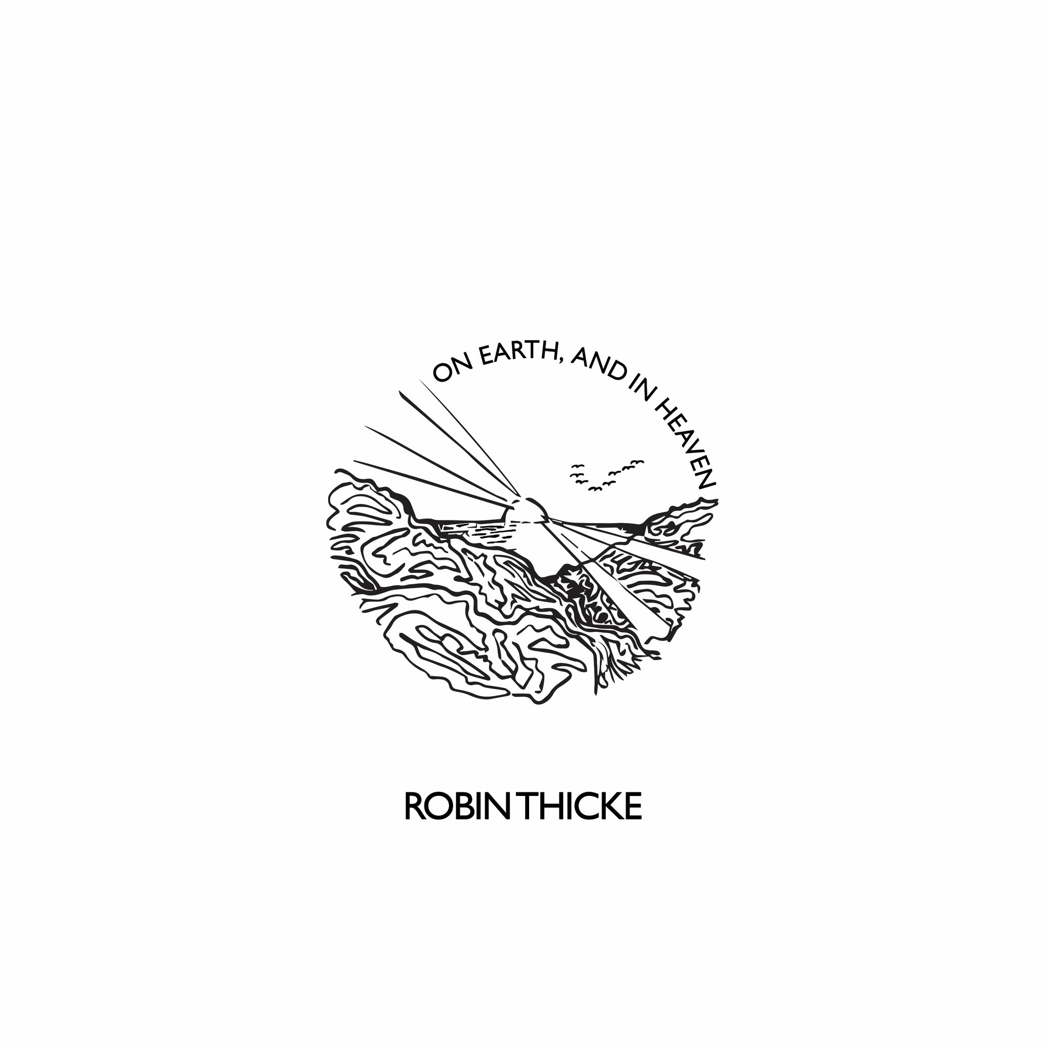 New Music: Robin Thicke