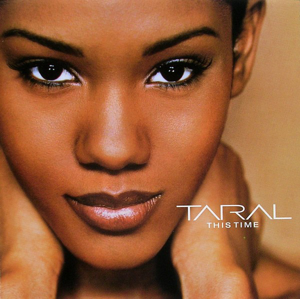 Taral Hicks – Anyway (Produced by Teddy Riley) (Editor Pick)