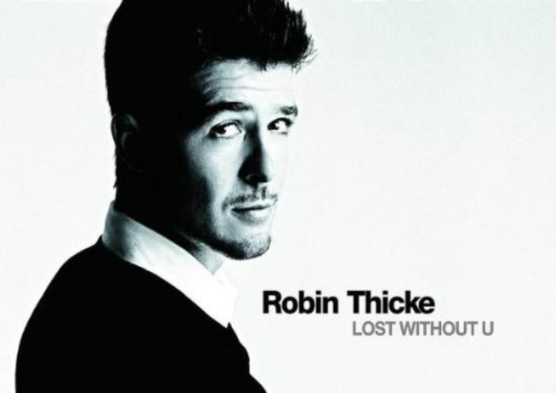 The Top 10 Best Robin Thicke Songs