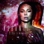 "Ashanti Returns With New Single ""235 (2:35 I Want You)"""