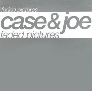 Case Faded Pictures Joe