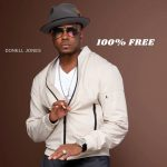 "Donell Jones Returns With New Album ""100% Free"" (Stream)"