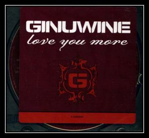 Ginuwine Love You More