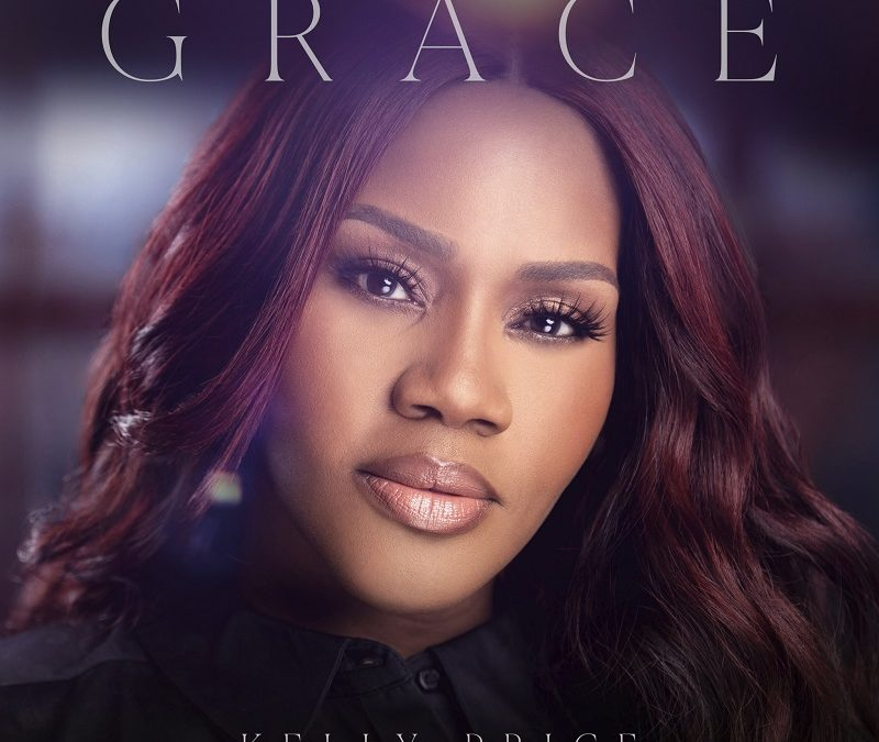 "Kelly Price Signs With Motown Gospel, Announces New Album ""Grace"""