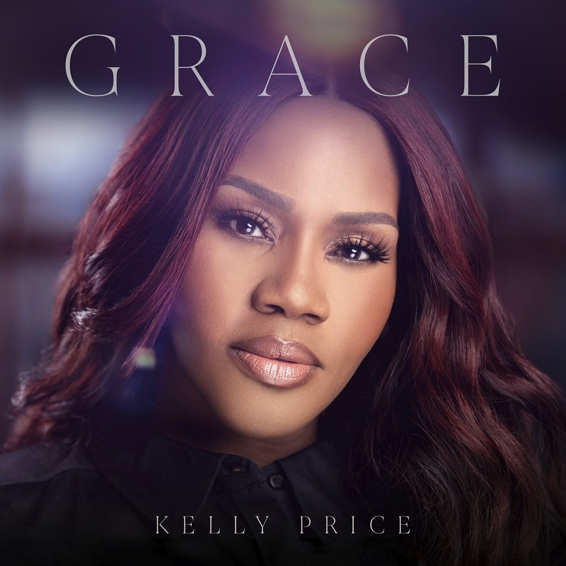 Kelly Price Grace Album Cover