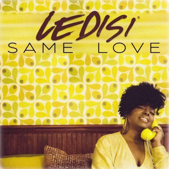 New Video: Ledisi – Same Love