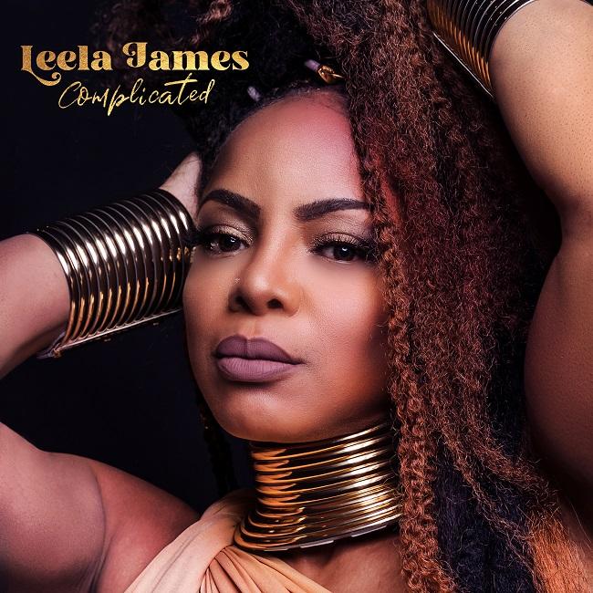 Leela James Complicated