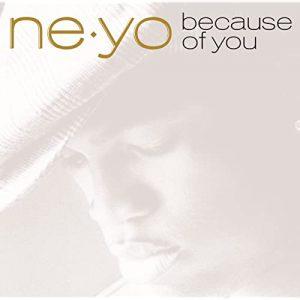 Ne-Yo Because of You Album Cover