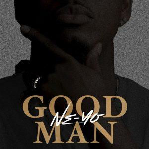 Ne-Yo Good Man Single Cover