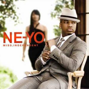 Ne-Yo Miss Independent Single Cover