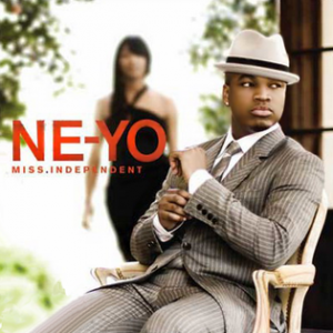 Ne-Yo Miss Independent Single Cover