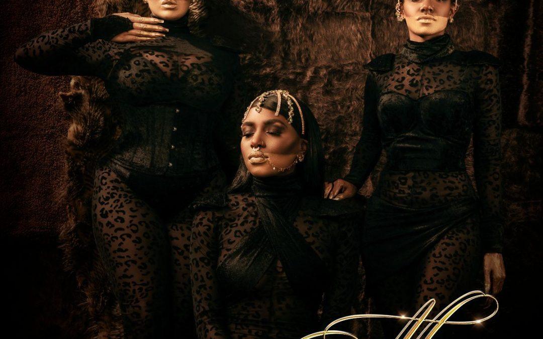 New Music: The Shindellas – Money