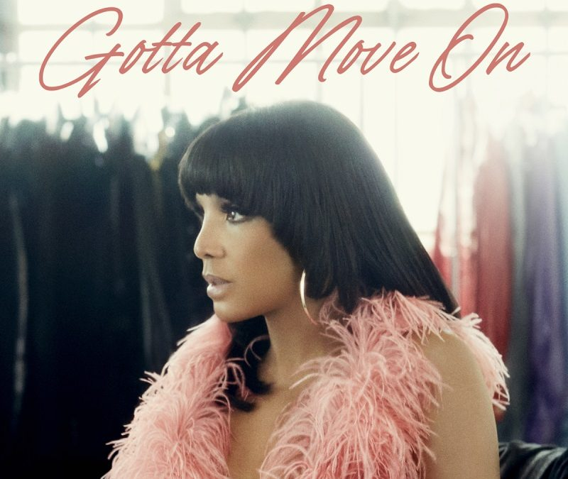 """Toni Braxton Reaches #1 Spot on R&B Charts With """"Gotta Move On"""" featuring H.E.R."""