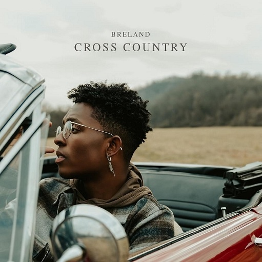 New Music: Breland – Cross Country