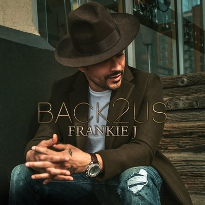 New Music: Frankie J – With You (Featuring Raz B & Paul Wall)