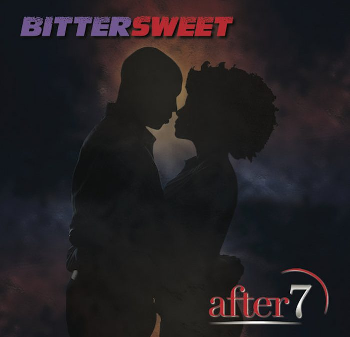 "After 7 Return With New Single ""Bittersweet"""