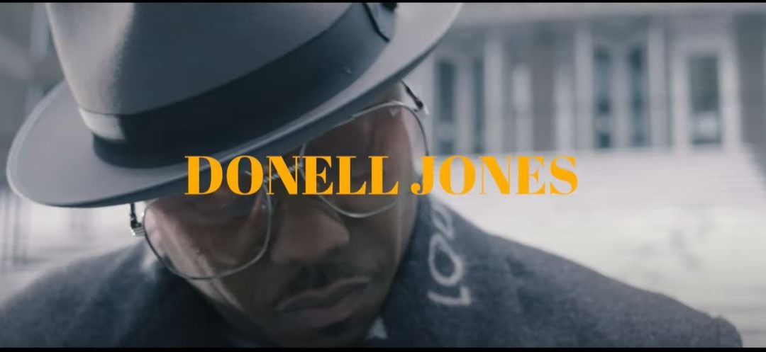 New Video: Donell Jones – Karma (Payback)