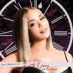 New Music: Faith Evans - Right Now