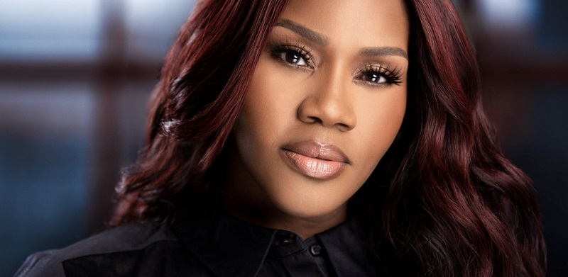 Kelly Price Talks New Gospel Album, History with Mariah Carey, Diddy, Songwriting & More (Exclusive Interview)