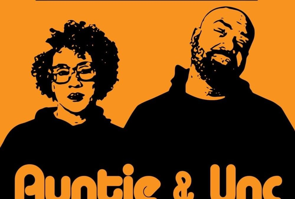 """Kindred the Family Soul Release New Album """"Auntie & Unc"""" (Stream)"""