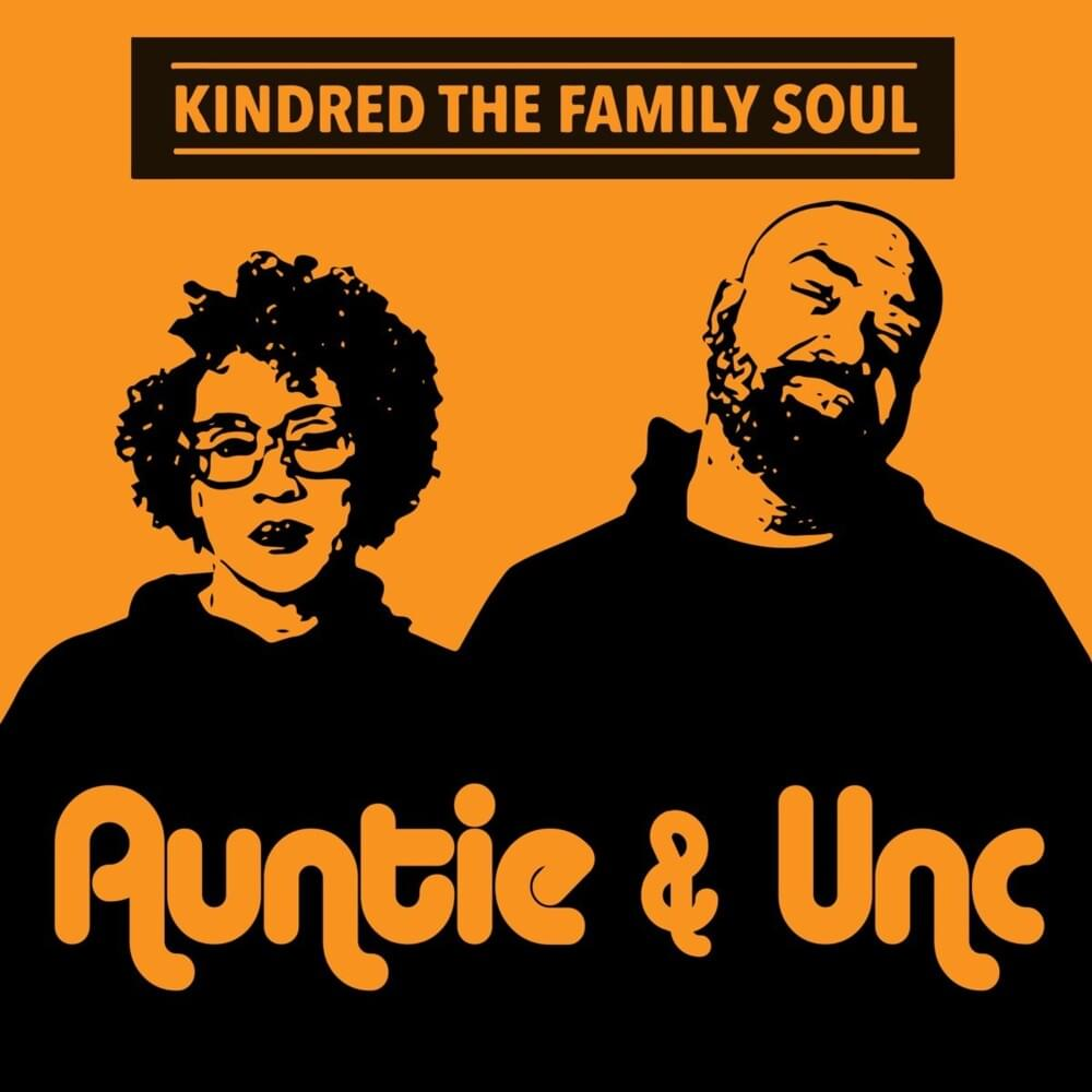 Kindred the Family Auntie & Unc