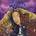 """Kristal Oliver Introduces Us To """"Tyte"""" on Debut Single """"Love Is"""""""
