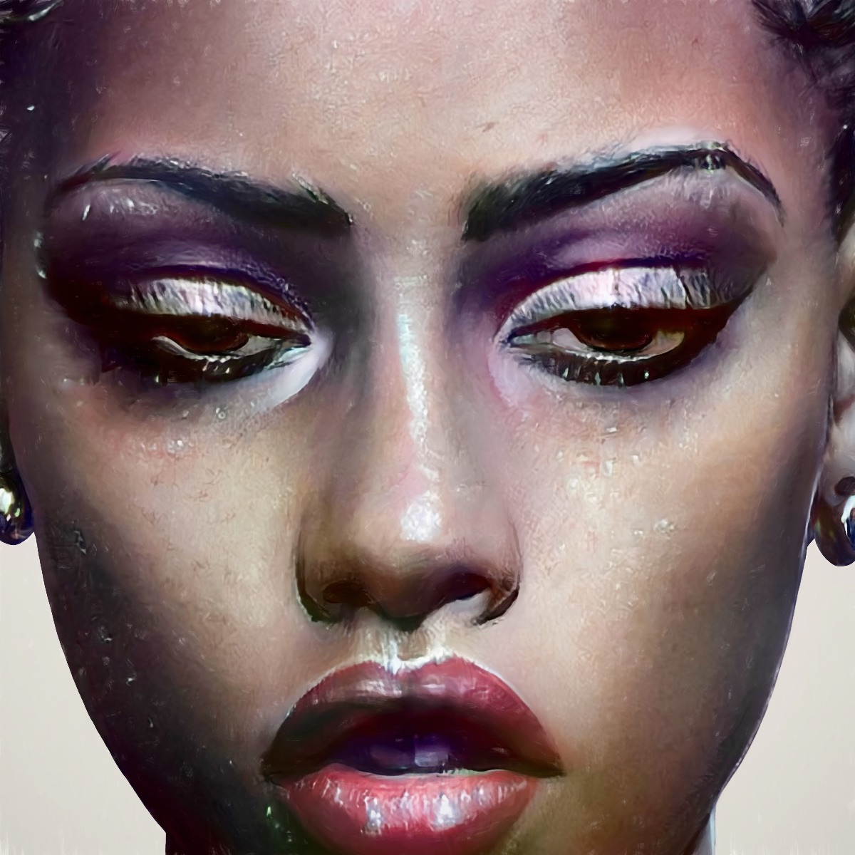 Rochelle Jordan Play With the Changes