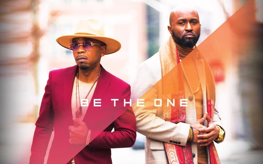 "Ruff Endz Return With New Single ""Be the One"""
