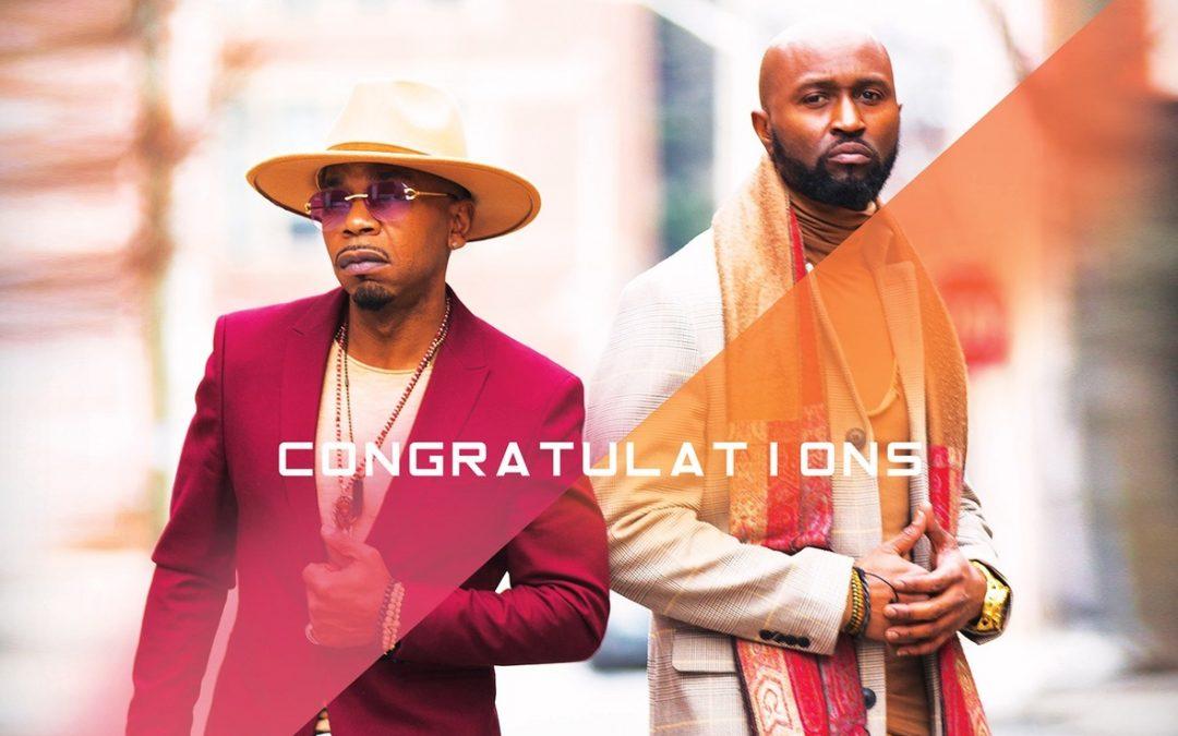 Ruff Endz Congratulations