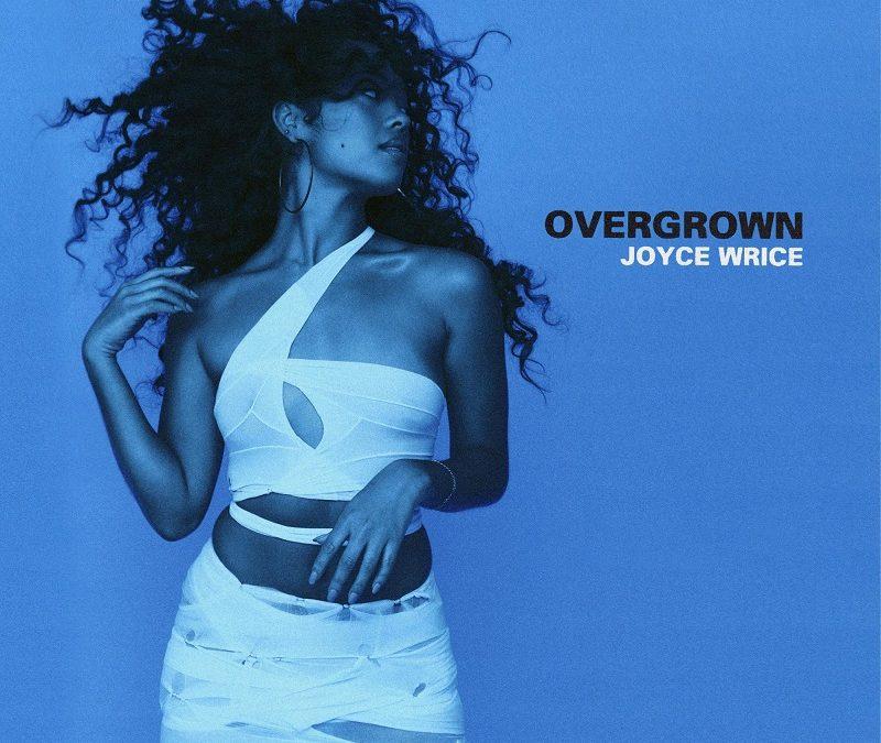 "Joyce Wrice Releases Debut Album ""Overgrown"" (Stream)"